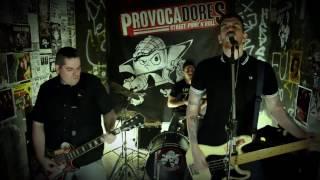 Provocadores - Bandeira Branca (clipe)