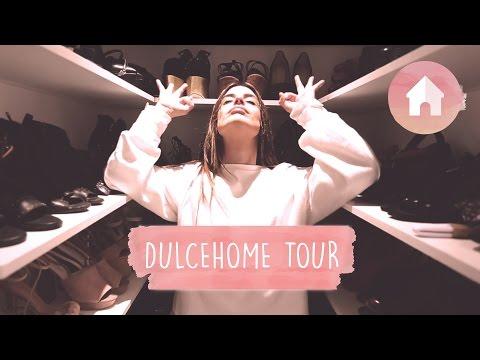 DULCEHOME HOUSE TOUR - DULCEIDA