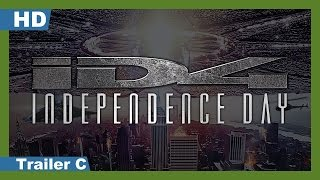 Independence Day (1996) Trailer C