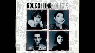 Book of Love - Book of Love (1986 Full Album)