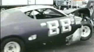 1973 NASCAR Winston 500 big one