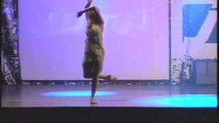 JUMP Kansas City - Elizabeth Macy