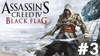 Assassin's Creed 4 Black Flag - Gemilerde Talim Var - Bölüm 3