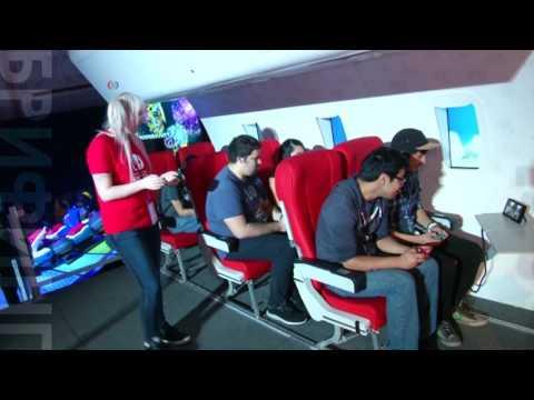 США запретили некоторым пассажирам провозить электронику в ручной клади