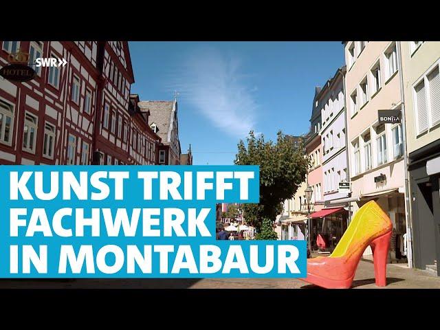 Auf Entdeckungsreise rund um Montabaur - eine Tour voller Überraschungen
