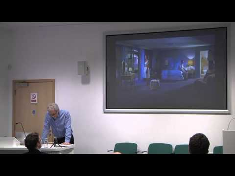 Dr David Hickman (York): Science and Recycled Photography in Conspiracy Theories