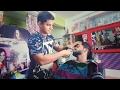 Beard style ✂ Hair style ✂ New style✂..😉#9