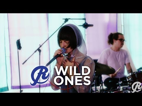 Wild Ones - Invite Me In (Ring Road Live Sessions)