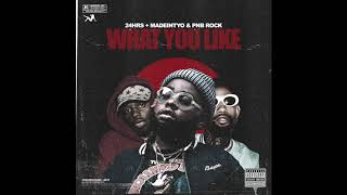 What You Like Ft. Madeintyo & PNB Rock (Official Remix)