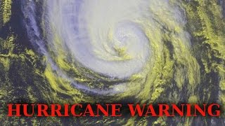 Uk Hurricane Warning