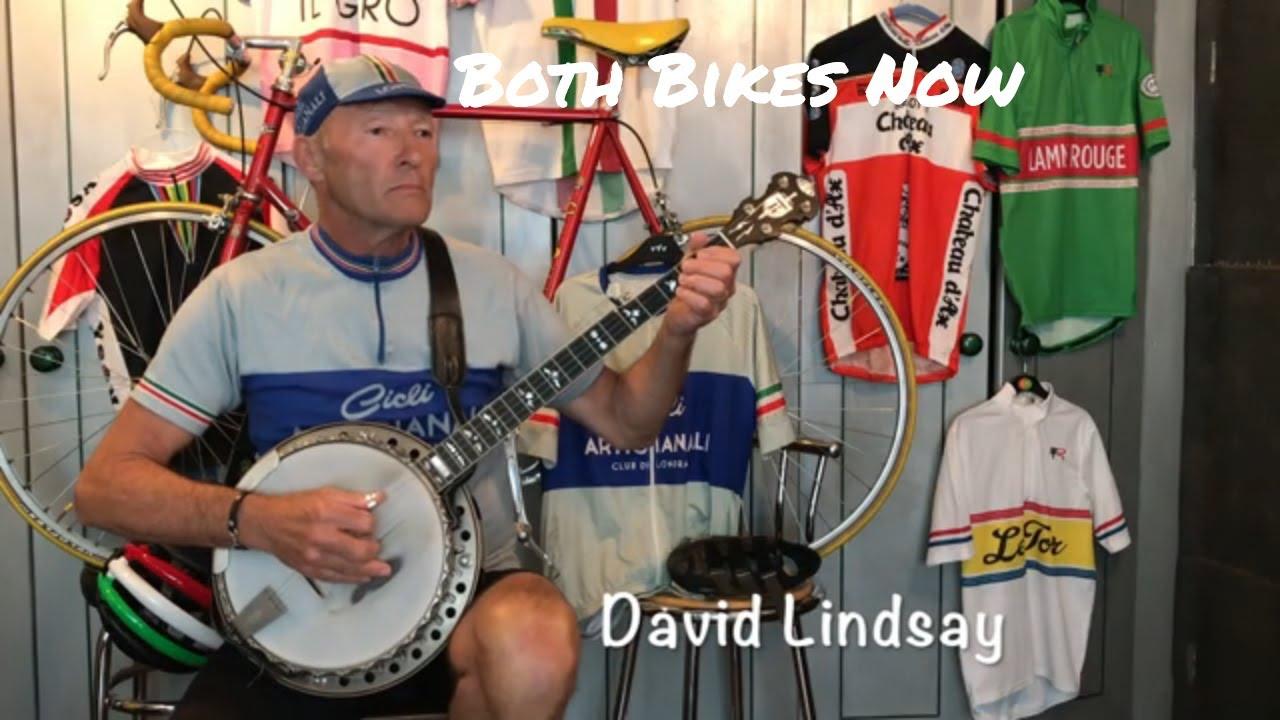 David Lindsay - Both Bikes Now.