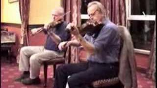 Irish Fiddle Duet
