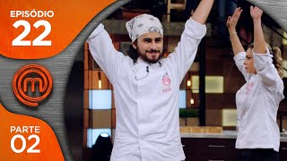 FINAL MASTERCHEF BRASIL (31/07/2018) | PARTE 2 | EP 22 | TEMP 05
