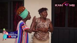 Kansiime the middle woman. | AFRICAN COMEDY | 2019 LATEST COMEDY