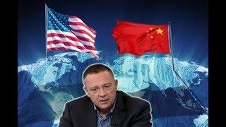 У Китая большие проблемы! Будущее Китая под вопросом! Степан Демура
