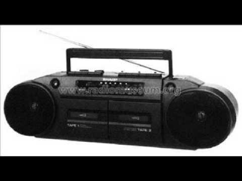 1990 radio