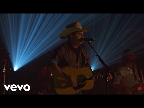 Jon Pardi - She Ain't In It (Vevo Presents)