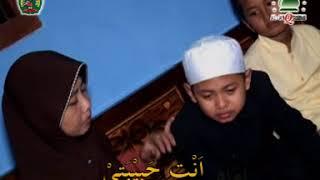 Download Mp3 Ummah - Al Muqtashidah Langitan Sholawat Terbaru