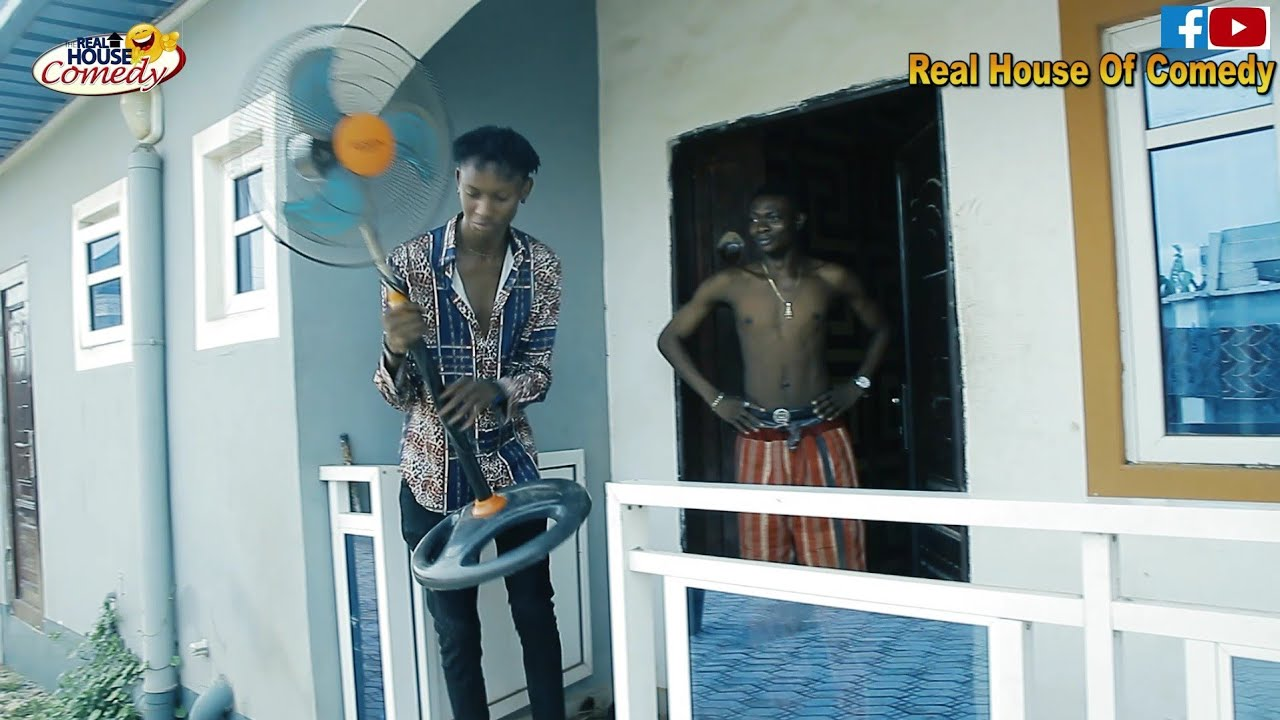 Download Opportunity Comes but once (Real House Of Comedy)
