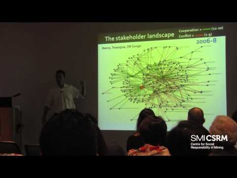 A participatory approach to stakeholder engagement - YouTube