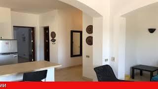 Обзор отеля Bright 1 bedroom apartment overlooking lagoon in Sabina El Gouna в Хургаде