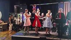 The Andrew Sisters Tribute - Mr Sandman