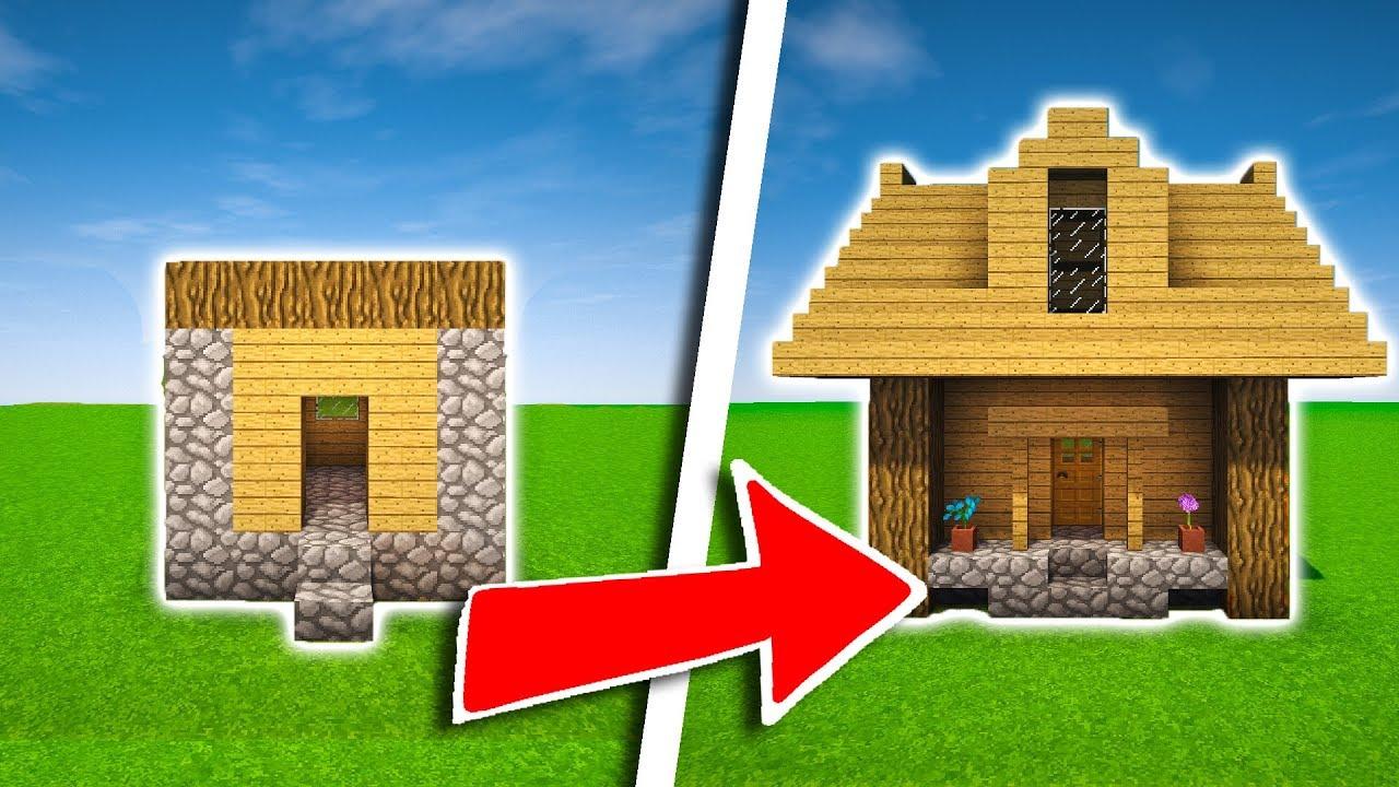 Comment am liorer cette maison youtube for Comment concevoir une nouvelle maison
