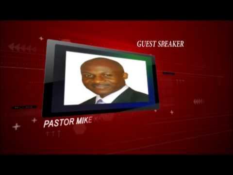 GHANA MIRACLE CRUSADE TELEVISION ADVERT