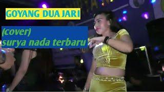 Surya nada (cover) goyang dua jari new