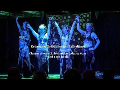 16 Krischana Thompson Auora Moon Tribe at Soho 13 Dec17