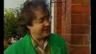 Daz 'doorstep challenge' advert 1994 (Danny Baker)
