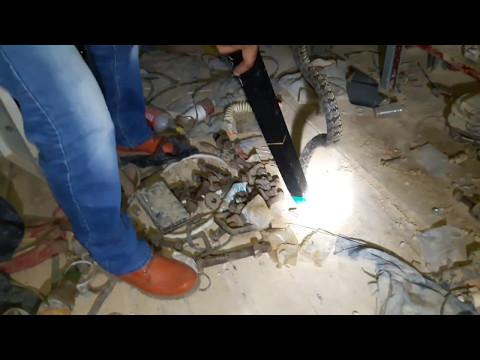 صيد افعى فلسطين والاخطر - بداخل غرفة عمال رام الله مع جمال العمواسي