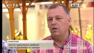 [TV2] Go'Morgen Danmark - Ramadan