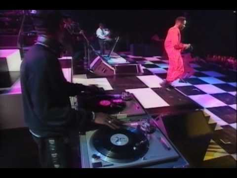Bobby Brown Live In Japan (1991) 1of8