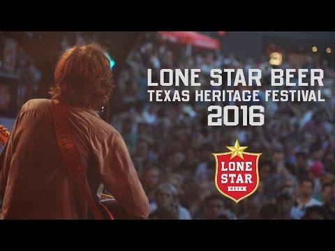 Lone Star Presents: Texas Heritage Festival – 2016