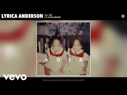 All Me (Audio) ft. Chris Brown