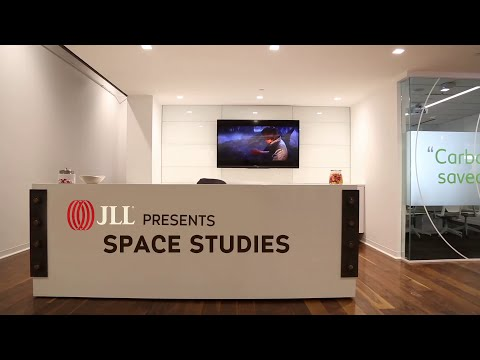 JLL Space Studies: Carbonite