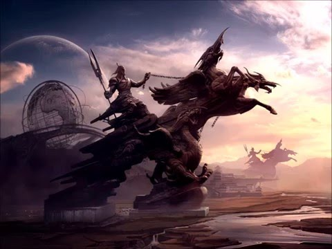 Fight for Glory ( Action Trailer Music ) - Royalty Free Music by Carlos Estella
