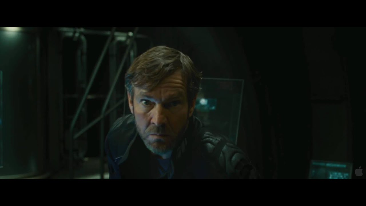 Pandorum Trailer
