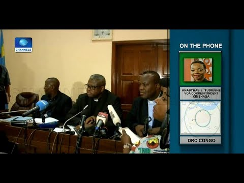 Confusion In DRC Over Delayed Election Results |Network Africa|