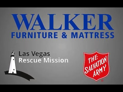 LAS VEGAS RESCUE MISSION & SALVATION ARMY