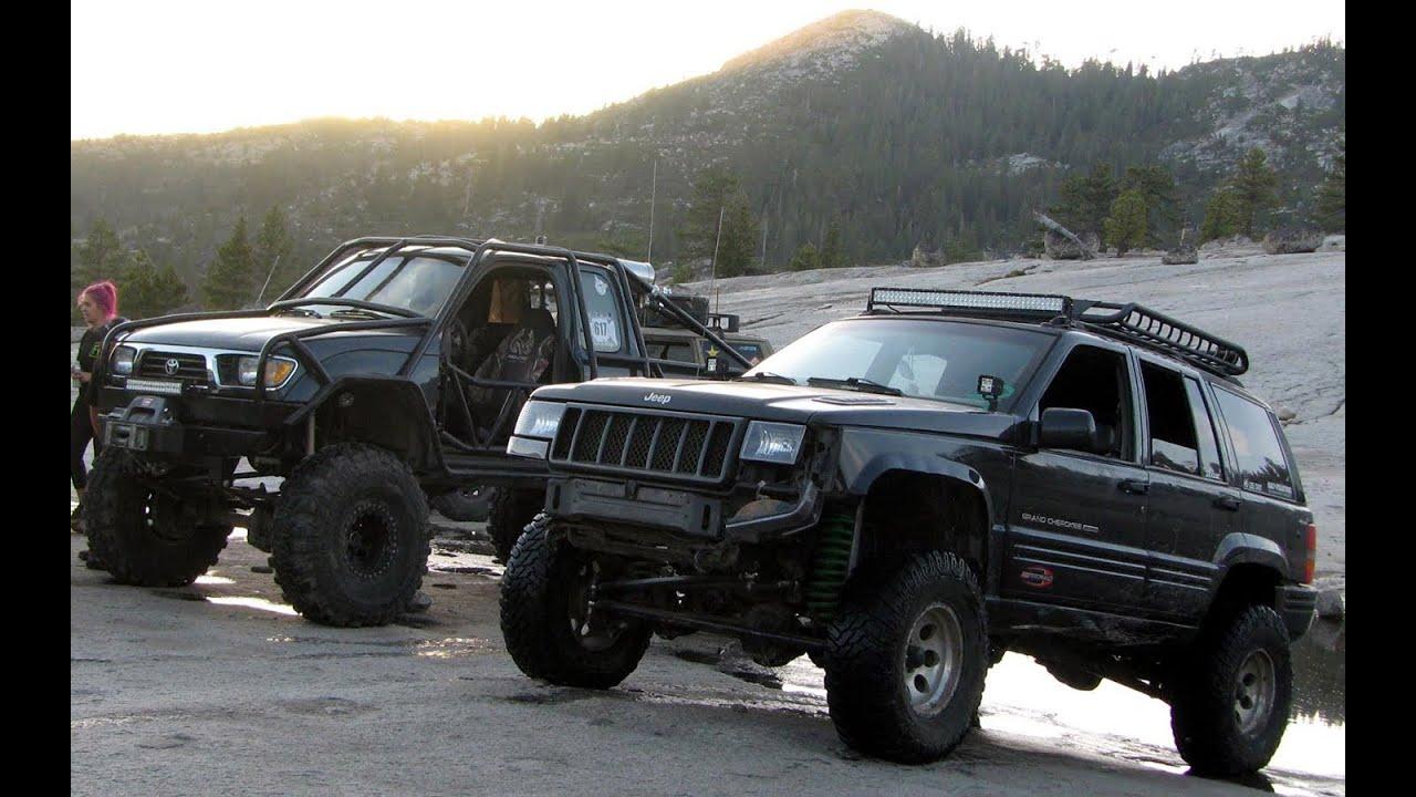 jeep grand cherokee 4x4 zj 5 9 xj doorless xj full width. Black Bedroom Furniture Sets. Home Design Ideas