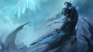 Epic Elf Music - Battle of the Night Elves