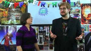 Announcing Toku Month! - Geek Crash Course