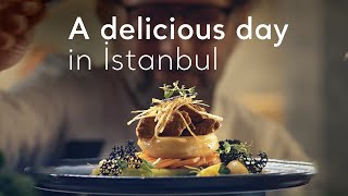 A delicious day in İstanbul | Go Turkey