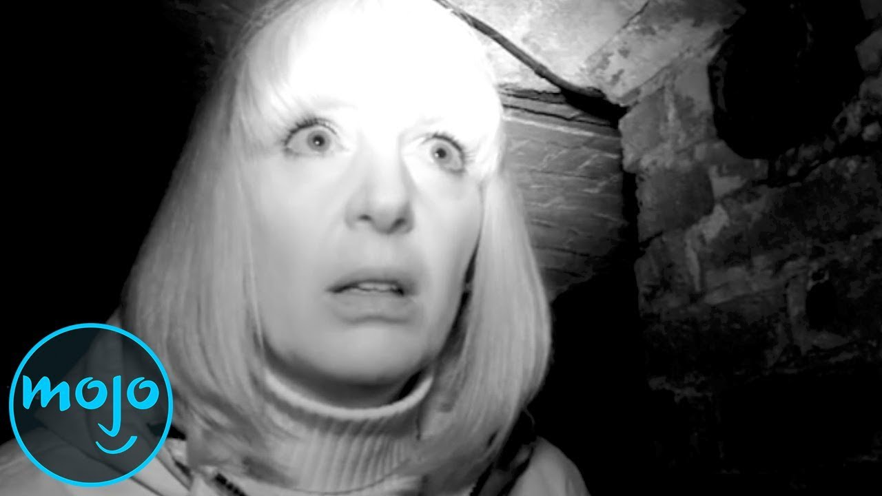 Download Top 10 Scariest Paranormal Documentary Shows