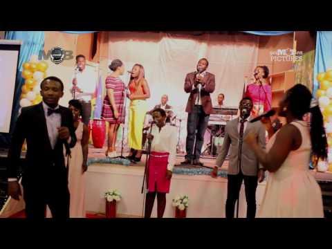 T.I.C of  PIWC SINGS - STILL YOU REIGN by Sonnie Badu ft. Annie Badu