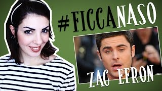 ZAC EFRON - Da High School Musical a icona sexy | #Ficcanaso