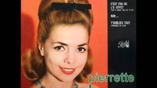 Pierrette Bruno - Quand le film est triste