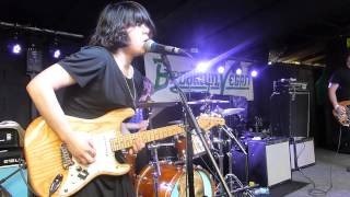 Screaming Females - Buried in the Nude (SXSW 2015) HD